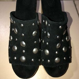 Urban outfitters clogs